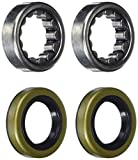 """Ford Racing M-1225-B 8.8"""" Axle Bearing and Seal Kit"""