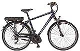 Prophete Herren Elektrofahrrad E-Bike Alu-Trekking 28 Zoll E-Novation Navigator 6.5