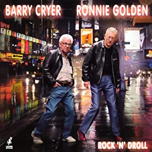 Rock 'n' Droll | [Barry Cryer/Ronnie Golden]