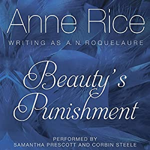 Beauty's Punishment Audiobook