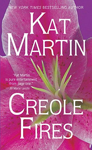 Creole Fires (Southern, #1)