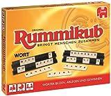 Jumbo - 03469 Wort Rummikub hergestellt von Jumbo
