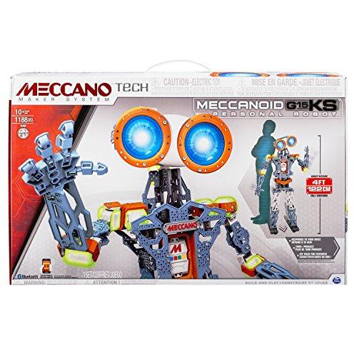 meccano-meccanoid-g15ks-multicolor-programmable-toys-multicolor-policarbonato-niquel-metal-hidruro-n