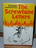 The Screwtape Letters (0002167328) by Lewis, C. S.
