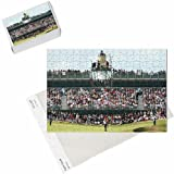 Photo Jigsaw Puzzle of Golf - The Open Championship 2009 - Round Three - Turnberry Golf Club