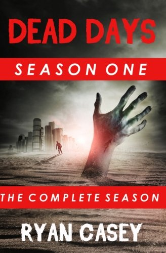 Dead Days: The Complete Season One (Volume 1)