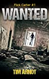 Wanted (Flick Carter) by Tim Arnot