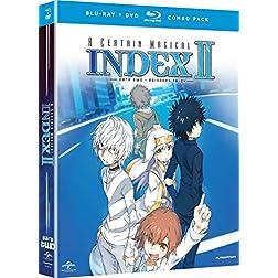 Certain Magical Index II: Season 2 - Part 2 [Blu-ray]