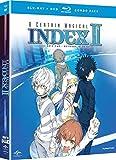 A Certain Magical Index II: Season 2, Part 2 [Blu-ray + DVD]