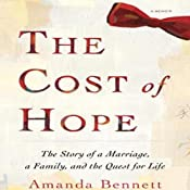 The Cost of Hope | [Amanda Bennett]