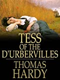 Tess of The Dubervilles (Illustrated)
