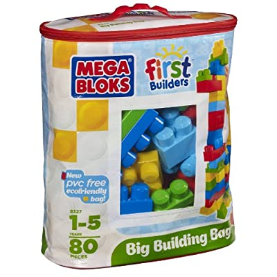 by Mega Bloks  (578)  Buy new:  $24.99  $19.99  70 used & new from $7.49