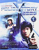Police Story [Blu-ray]