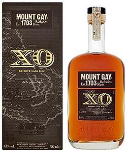 Mount Gay XO Reserve Cask Rum 700ml