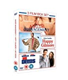 Anger Management/Mr Deeds/Happy Gilmore [DVD]