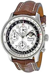Breitling Men's A1935012/G592 Montbrilliant Olympus Chronograph Watch from Breitling