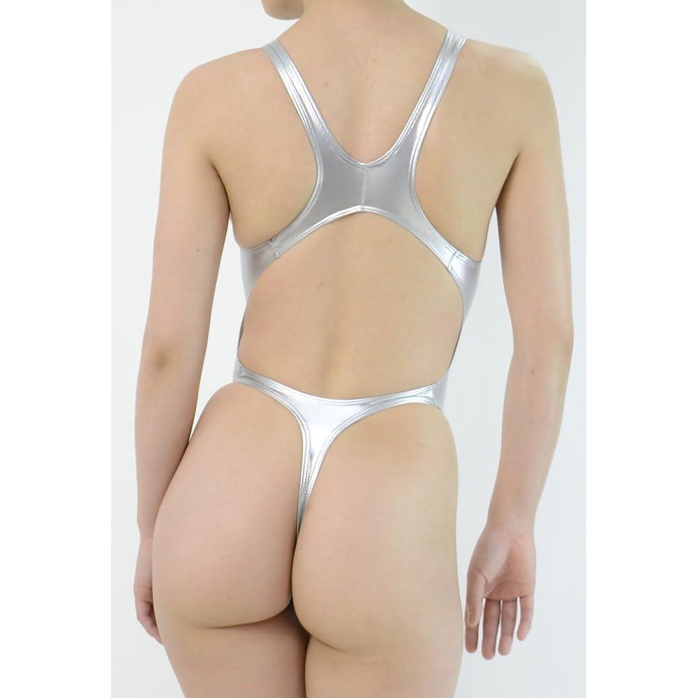 New T-back Sexy swimming swimsuit swimwear water polo T-008SH Silver L ...: http://www.ebay.com/itm/New-T-back-Sexy-swimming-swimsuit-swimwear-water-polo-T-008SH-Silver-L-/370947998409