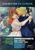 Impressionists [Various] [SEVENTH ART: SEV188] [DVD]