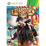 by Take 2   107 days in the top 100  Platform:   Xbox 360 (288)  Buy new: $59.99  $39.99  68 used & new from $32.99