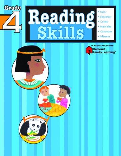 reading-skills-grade-4-flash-kids-harcourt-family-learning