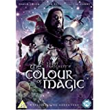 The Colour Of Magic [DVD] [2008]by David Jason