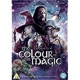 The Colour Of Magic [DVD] [2008]by David Jason