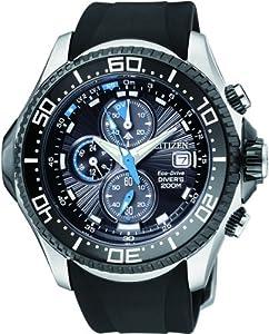 Citizen Promaster-Sea Reloj para hombres Eco-Drive