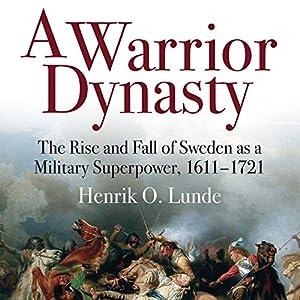 A Warrior Dynasty Audiobook