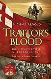 Traitor's Blood (Stryker)