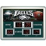 NFL Philadelphia Eagles 14x19 Inch Sc...