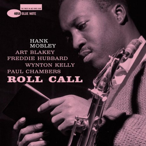 CD : Hank Mobley - Roll Call (Remastered)