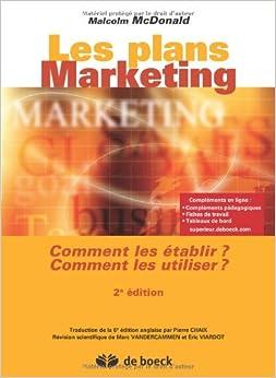 Les plans marketing comment les tablir comment les utiliser - Comment utiliser un bidet ...