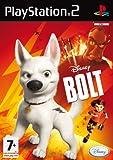 echange, troc Disney's Bolt (PS2) [Import anglais]