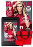 Glamour All Access + Free Tote Set