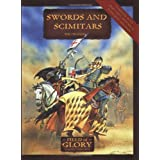 "Swords and Scimitars: Field of Glory The Crusades Army List: Field of Glory: the Crusades Army Listsvon ""Richard Bodley-Scott"""