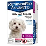 Pet Armor Pro Advanced Toy (4 - 10.9 Lbs) 3 Pack