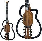 ARIA AS-100C/SPL/MH サイレントガットギター