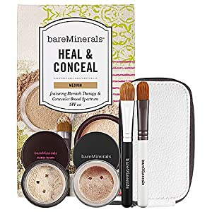 bareMinerals bareMinerals Heal & Conceal Acne Treatment & Concealer Medium