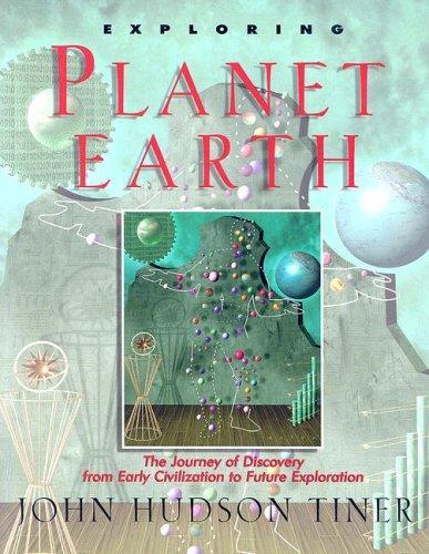 Exploring Planet Earth, JOHN HUDSON TINER