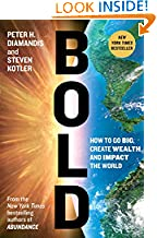 Peter H. Diamandis (Author), Steven Kotler (Author) (22)  Buy:   Rs. 325.85