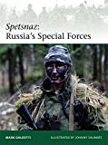 img - for Spetsnaz: Russia's Special Forces (Elite) book / textbook / text book