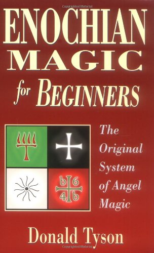 Mon premier blog enochian magic for beginners the original system of angel magic for beginners llewellyns fandeluxe Gallery