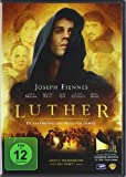 DVD Cover 'Luther