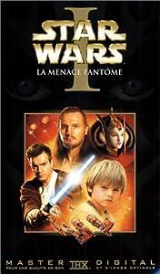 Star Wars - Episode I : La Menace fantôme - VF [VHS]