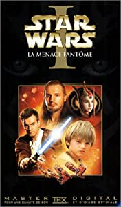Star Wars - Episode I : La Menace fantôme - VF [VHS]
