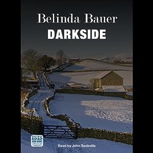 Darkside | [Belinda Bauer]