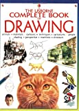 The Usborne Complete Book of Drawing (Usborne Activity Books) (074601662X) by Reece, Nigel
