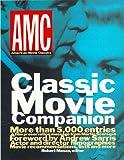AMC Classic Movie Companion