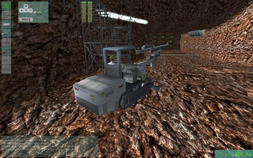 Destruction Double Pack - Underground Mining and Demolition Simulator  screenshot