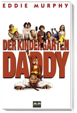 Der Kindergarten Daddy [VHS]